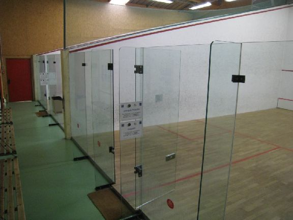 Courts du TOAC